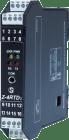 RTD inngangsmodul. 4 kanal  / RS485 ModBUS RTU  Må leveres med Z-PC-DINAL2-17.5