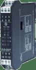 Digital utg.modul. 5 kanal. Relè / RS485 ModBUS RTU