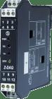 Analog inng.modul. Universal. 1 kanal  / RS485 ModBUS RTU  Må leveres med Z-PC-DINAL2-17.5