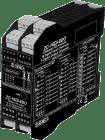 Digital inng./utg.modul. 16inn/8ut/CANopen RS485-ModBUS RTU Må leveres med Z-PC-DINAL1-35