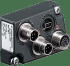 MS 348 - Connection unit