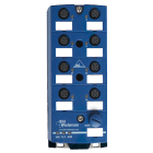 AS-i Digital Input Module, IP67, M12, 8I
