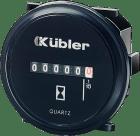 HR 76.2. 10-80 VDC timeteller