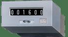 B1600 24VDC/0 6siffer u/reset - NB! Husk sokkel G.008.434 + ramme G.007.501