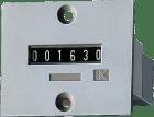 B16.30 115 VDC u/ reset 1.230.300.016