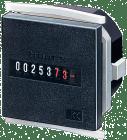 K-3.220.401.351.044.422 H 57 Timeteller m/skrutilkobling i bakkant. IP65