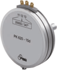 PW620d/MU-i01-G90. 0-360Gr=4-20mA. IP67. Aux.=20-30VDC