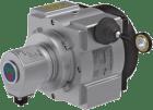 SL3002-MH1023-MU/GS80/G/EEx. 4-20mA 2 leder. pluggtilkobling. programerbar med knapper i bakkant
