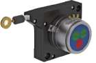 SL001250-MH16-MH613-MU/GS55.  0-1250mm = 4-20mA.  1.5m fast kabel