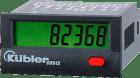 K-6.131.012.861. opp / ned teller. bakgr.bel. Codix131