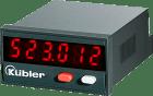 K-6.523.011.300 6-sif. tids-/timeteller