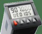 CODIX 907 Forvalgs teller med 1 forvalg. 10 - 30 VDC. 2 x 6 siffer