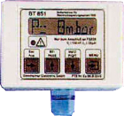 BT 855.0 EEx ib IIC T6
