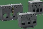 DL3N1-45-600/0.1. 3-fase strømtrafo. 600/0.1A. 0.25VA. kl 0.5. RJ12 connection