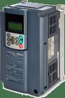 FRENIC MEGA IP20 0.75 kW 3 fas 230V ink. panel uten EMC filter