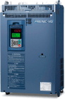 FRENIC VG IP20 3.7 kW 3 fas 400V ink. panel uten EMC filter