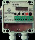 FS840.0 Aux:230V AC 48...62 Hz