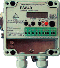 FS840.6 Aux:24V DC
