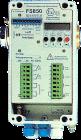 FS850S.3.4.0 Aux:110V AC 48...62 Hz Dyseåpning 10mm