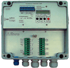 FS860S.2.25.0 Aux: 120 V AC / 48..62 Hz Dyseåpning:25 mm