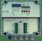 FS860S.6.25.0 Aux: 24 V DC Dyseåpning:25 mm