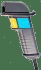 HS 153.1. Handscanner. CCD-Skanner