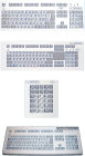 KB 153.1.0. Tastatur for Ex-PC