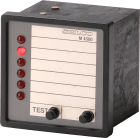 M4500.0030Indikatorpanel.6kanaler12VDC/AC