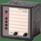 M4500.0040Indikatorpanel.6kanaler24VDC/AC.m/neg.ref.