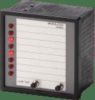 M4600.0060Indikatorpanel.8kanaler.48VDC/AC.m/neg.ref.