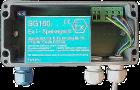SG 160.2.1.1. 120VAC nettsp. 15VDC/50mA utg. m/inng. For AV/På styring