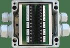 SR 853.0.0 Aux: 230 V AC Montert i Ex - hus