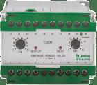 T2000.0050Retureffektvern100/110VL-L5A.Utentidsforsinkelse