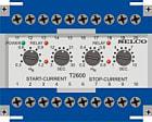 T2600.0080  Strømrelè 230V 5A. Utgang 30 sek eller 1 sek..