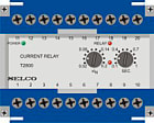 T2800.0030OverstrømellerJordfeilvern120/127V5A