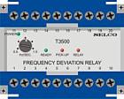 T3500.0050Frekvensavvikrele`Justerbart0.5-5Hz