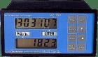 VZ150.0.0.4.0. Forvalgsteller. NAMUR/DIN 19234 inng. TTY sender/mottaker