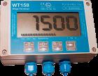 WT 158.1.1.0. analog utg. TTY mottaker. for 4 veieceller