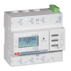 IME Conto D6 230/400V 3-fas+N 125A direkte MID-energimåler