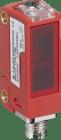 PRK3C/6G-M8 0.1...6m mot reflektor. Polariseringsfilter
