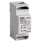 IF2E011. Omformer RS485/Ethernet Aux.: 24VAC/20...60VDC