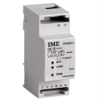 IF2E011. Omformer RS485/Ethernet Aux.: 80...270VAC/100...300VDC