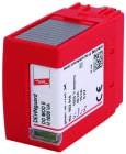 DEHN varistor- og gnistgapbasert modul for DG SE H1000 VA FM