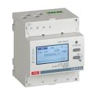 IME Conto D4 CT5A 230/400V 3-fas/3-fas+N MID-energimåler M-bus