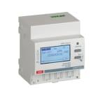 IME Conto D4 230/400V 3-fas/3-fas+N 63A direkte MID-energimåler M-bus