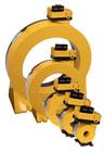 RCMB301. For summasjonstrafoer type CTB.... AC/DC  type B . Aux: 24 V DC
