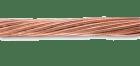 KHF 25mm2 kobberline