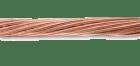 KHF 50mm2 kobberline