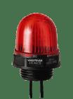 INDICATOR LAMP MULTI-LED RD 24 VDC