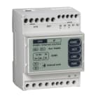 IF4E011. Interface RS485 - Ethernet for IME m/datalogger